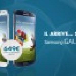 B&YOU proposera également le Galaxy S4