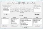 HTC One, un toolkit pour rooter très facilement n'importe quel modèle