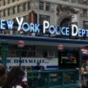 Les policiers de New York City désormais équipés de smartphones Android