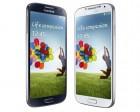 Disponibilité du Samsung Galaxy S4 en France