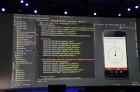 Google présente de nombreux outils développeurs, dont Android Studio basé sur IntelliJ