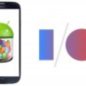 Un Galaxy S4 'Google Edition' annoncé au Google I/O ?