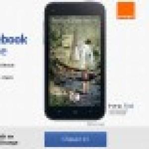 Orange : la commercialisation du HTC First suspendue aux lèvres de Facebook