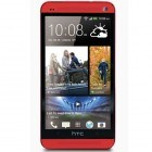 Un HTC One rouge aperçu encore une fois