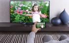 Sony offre un Xperia Z pour l'achat d'une TV W8 ou W9