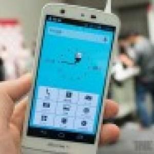 NEC Medias X 06E, le premier mobile à refroidissement liquide