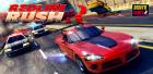 Redline Rush, le jeu de course arrive sur le Google Play