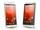 Les HTC One et Samsung Galaxy S4 Google Play edition disponibles aujourd'hui aux USA