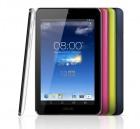 Asus marque l'offensive avec la MeMo Pad HD7, une tablette à 129 dollars !