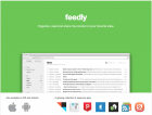 Feedly Cloud, le nouveau Google Reader compatible avec Press, gReader et compagnie