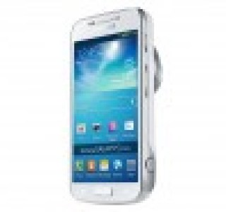 Samsung Galaxy S4 Zoom, le photophone sous Android