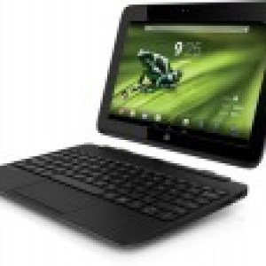 HP SlateBook X2 : un «Transformer» sous Android et Tegra 4