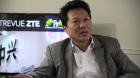 Entrevue avec William Chhao, directeur des terminaux mobiles ZTE France