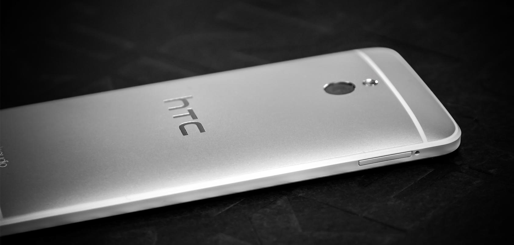 HTC One mini : photos et vidéo