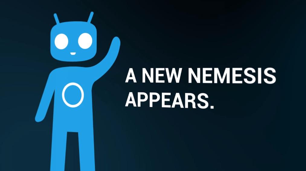 CyanogenMod : Le projet Nemesis ?!