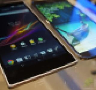 Prise en main du Sony Xperia Z Ultra