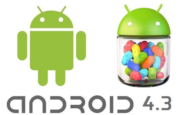 Un root pour Android 4.3 déjà fonctionnel sur les Nexus