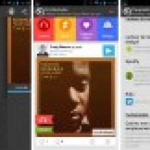 SoundWave, un réseau social musical sur Android (et iOS)