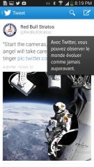 Twitter 4.1.2 : la mise à jour s'invite sur Android (et iOS)