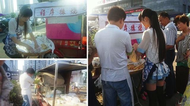 En Chine, être développeur peut être moins rentable que vendre des petits pains