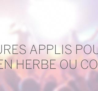 Guide : les meilleures applis Android pour musiciens en herbe ou confirmés