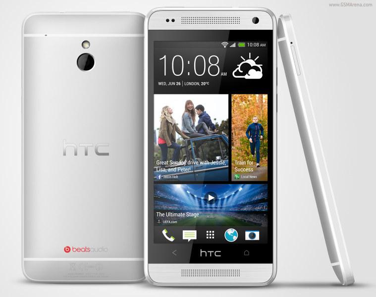Nokia parvient à faire interdire le HTC One mini au Royaume-Uni