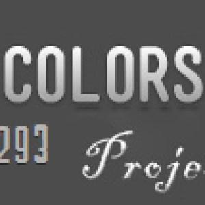 My Color Screen Project #1  : Donnez de la couleur à votre androphone