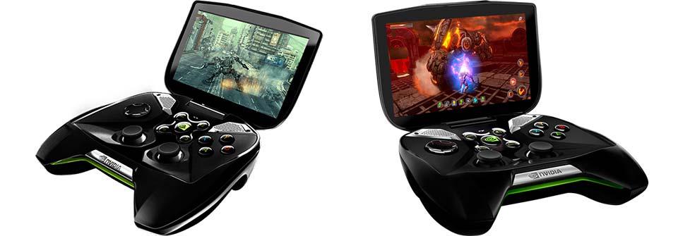 Nvidia Shield (Portable) 2 : enfin une preuve de vie ?