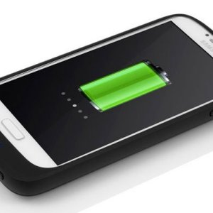 offGRID, une coque de protection pour Galaxy S4 avec batterie intégrée chez Incipio