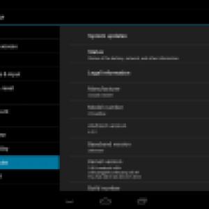 Tutorial : Installer Android 4.2.2 (Jelly Bean) sur votre PC/MAC
