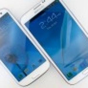 Samsung ne prévoit plus de mettre à jour ses Galaxy S3 et Note 2 outre-Manche