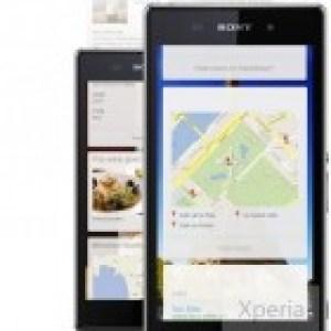 Sony Honami : Snapdragon 800, capteur de 20 mégapixels et vidéos en 4K !