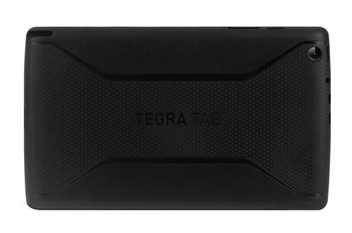 Nvidia travaillerait sur une tablette, la Tegra Tab