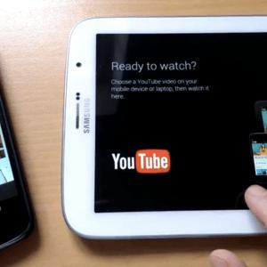 CheapCast : une application pour «émuler» Chromecast avec un smartphone ou une tablette