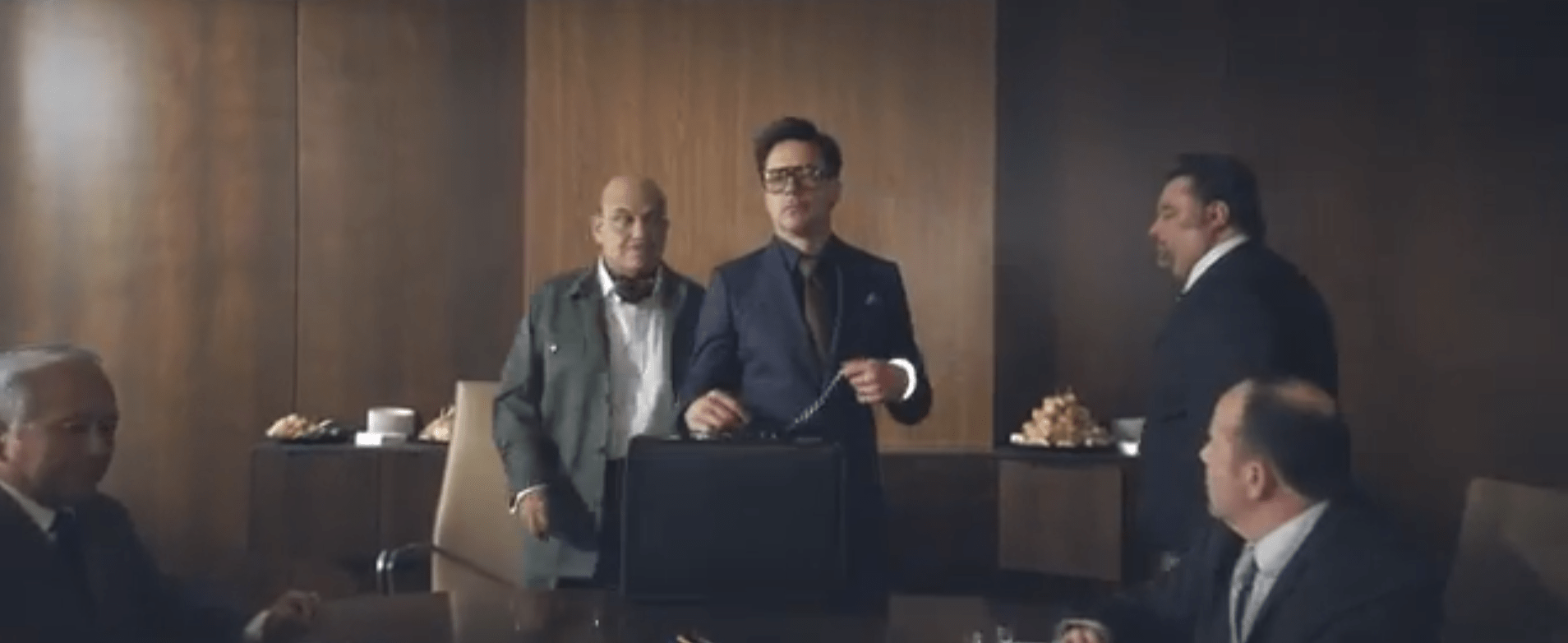 HTC poursuit sa campagne de teasing avec Robert Downey Jr.
