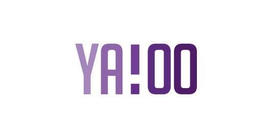 Voici ce que pourrait être le nouveau logo Yahoo