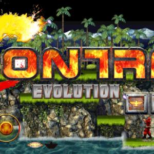 Contra: Evolution, le retour du soldat bodybuildé des jeux d'arcade