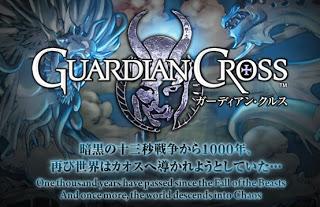 Guardian Cross, le jeu de cartes de Square Enix, arrive finalement sur Google Play