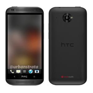 Le HTC Zara devrait s'appeler Desire 601