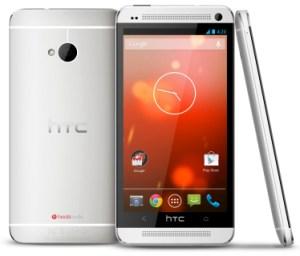 Le HTC One M7 n'aura pas droit à Android 5.1