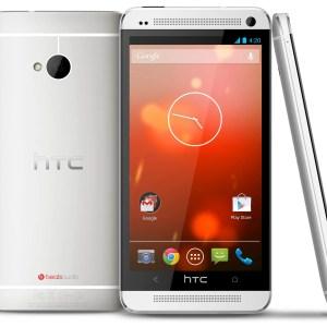 Les versions GPe des HTC One M7 et M8 ont enfin droit à Lollipop