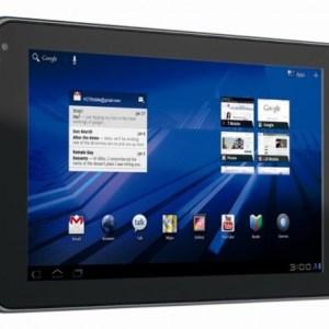 LG G Pad : une tablette de 8,3 pouces à venir