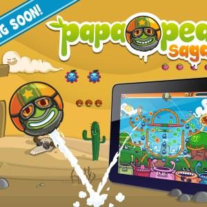 Papy Pear Saga sur Android à l'automne : après Candy Crush, King récidive