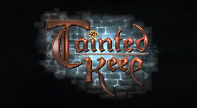Tainted Keep, un RPG 3D ambitieux pour Tegra