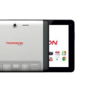 IFA 2013 : Thomson lancera une gamme de tablettes