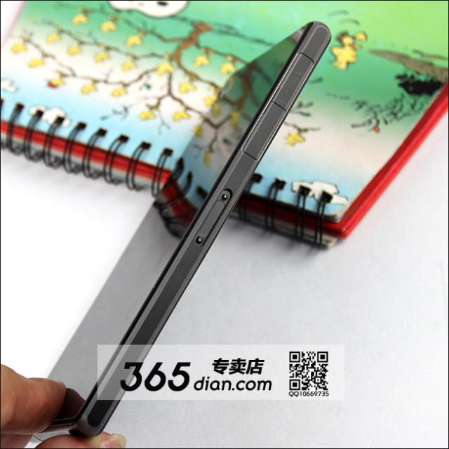 Sony Xperia Z1 : des photos en amont de sa présentation