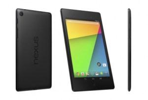 La Nexus 7 2013 est en précommande chez Boulanger et à la Fnac