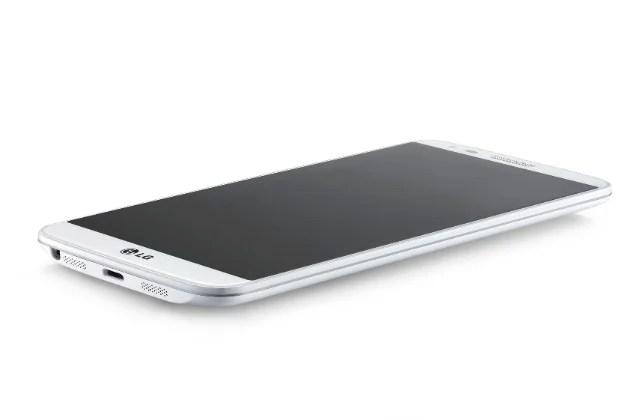 LG G2 : des résultats de benchmark sur AnTuTu, Quadrant, GFXBench et Vellamo
