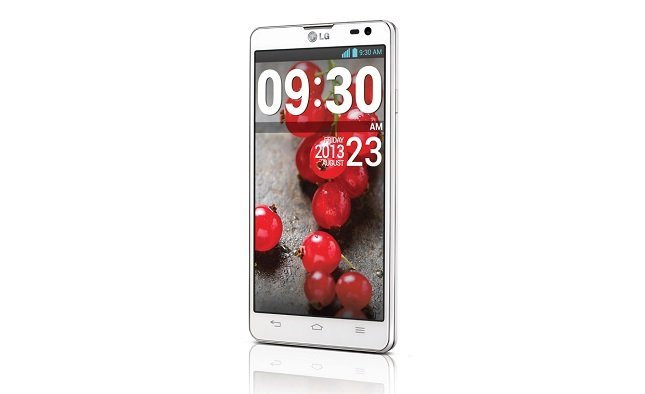 LG Optimus L9 II, le mobile HD de 4,7 pouces est officialisé pour octobre