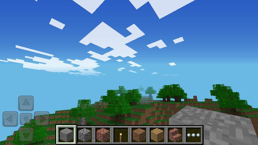 La mise à jour de Minecraft Pocket Edition 0.7.3 est disponible sur Android